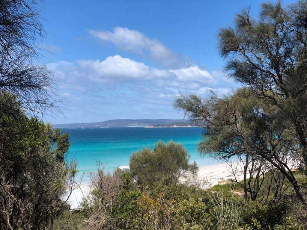טזמניה אוסטרליה Tasmania Australia