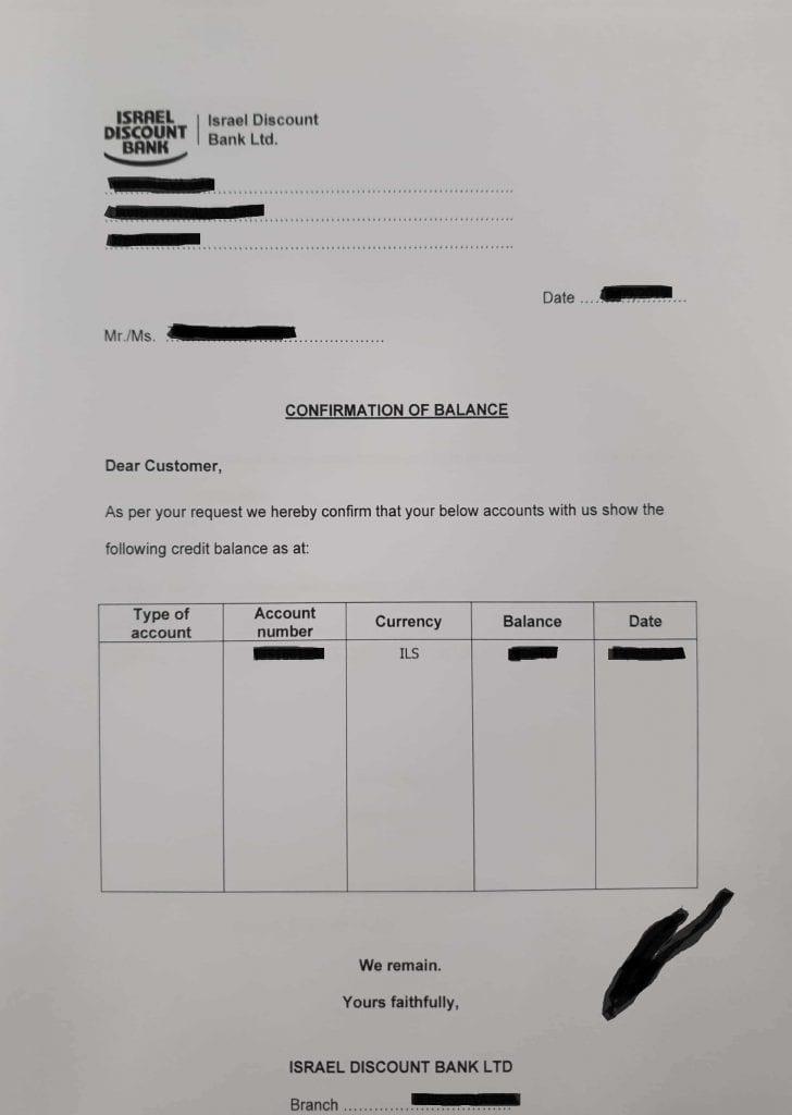 הוצאת ויזת עבודה וחופשה לאוסטרליה-איך מסמכים נראים