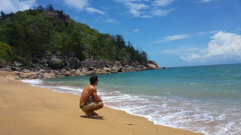 סטרדברוק איילנד אוסטרליה Stradbroke Island Australia