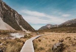 ניו זילנד למטיילים New Zealand Travelers