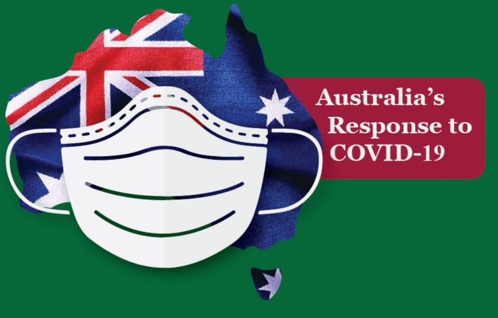 COVID-19 עדכוני הנחיות נגיף הקורונה באוסטרליה Australia Covid 19